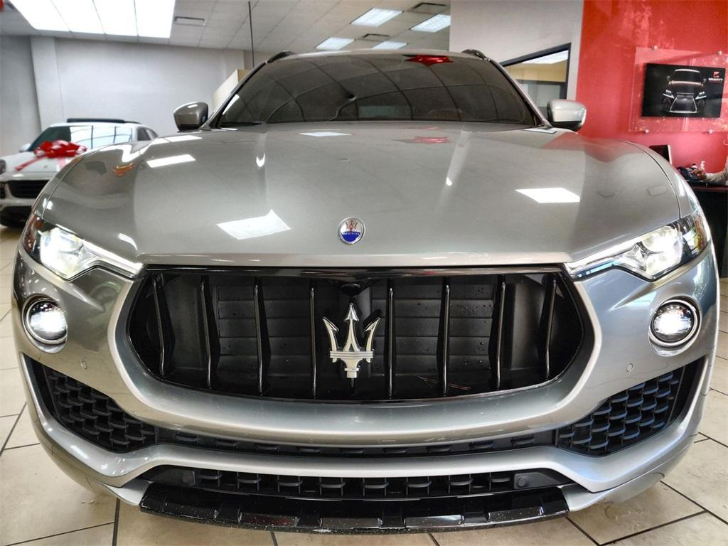 Used 2017 Maserati Levante  | Sandy Springs, GA