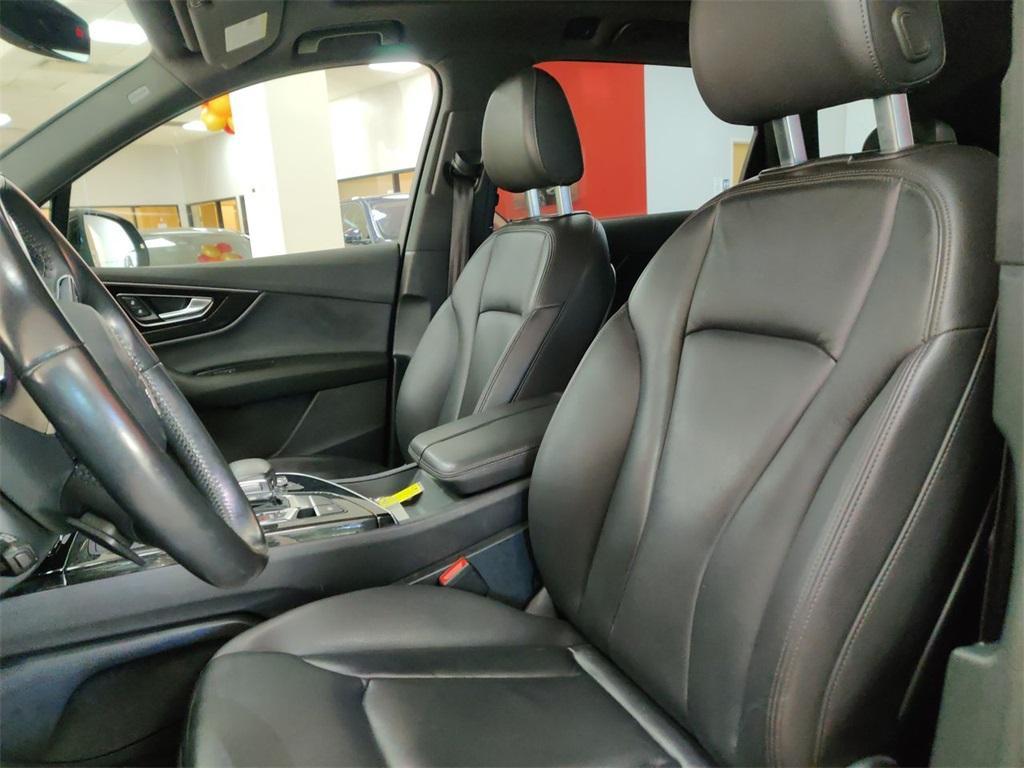 Used 2017 Audi Q7 3.0T Premium   Sandy Springs, GA