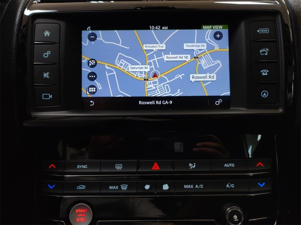 Used 2017 Jaguar XE 25t | Sandy Springs, GA
