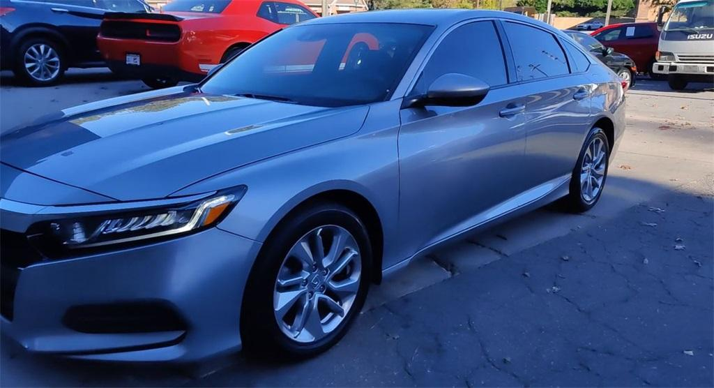 Used 2019 Honda Accord LX | Sandy Springs, GA
