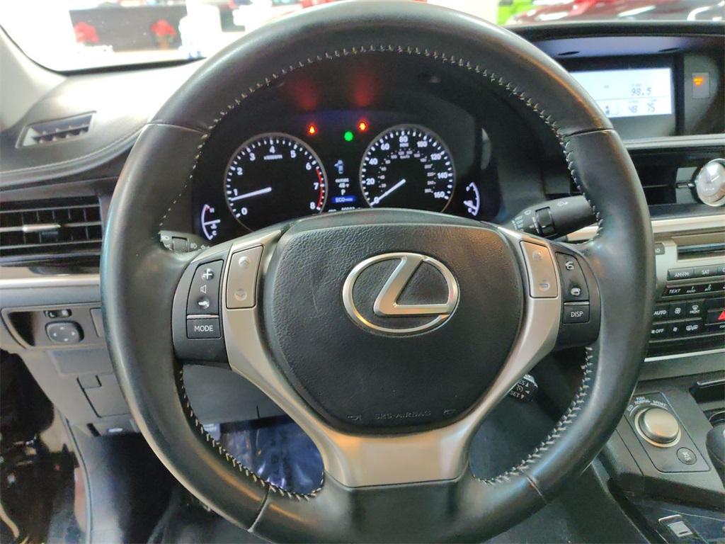 Used 2014 Lexus ES 350 | Sandy Springs, GA