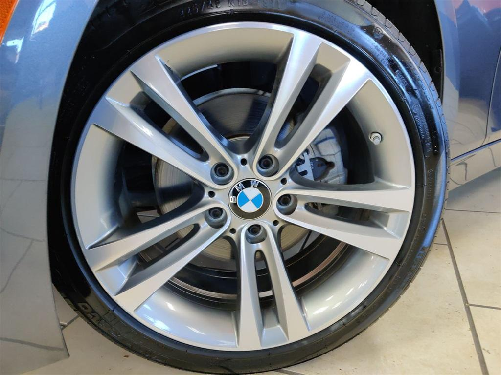 Used 2017 BMW 3 Series 330i | Sandy Springs, GA