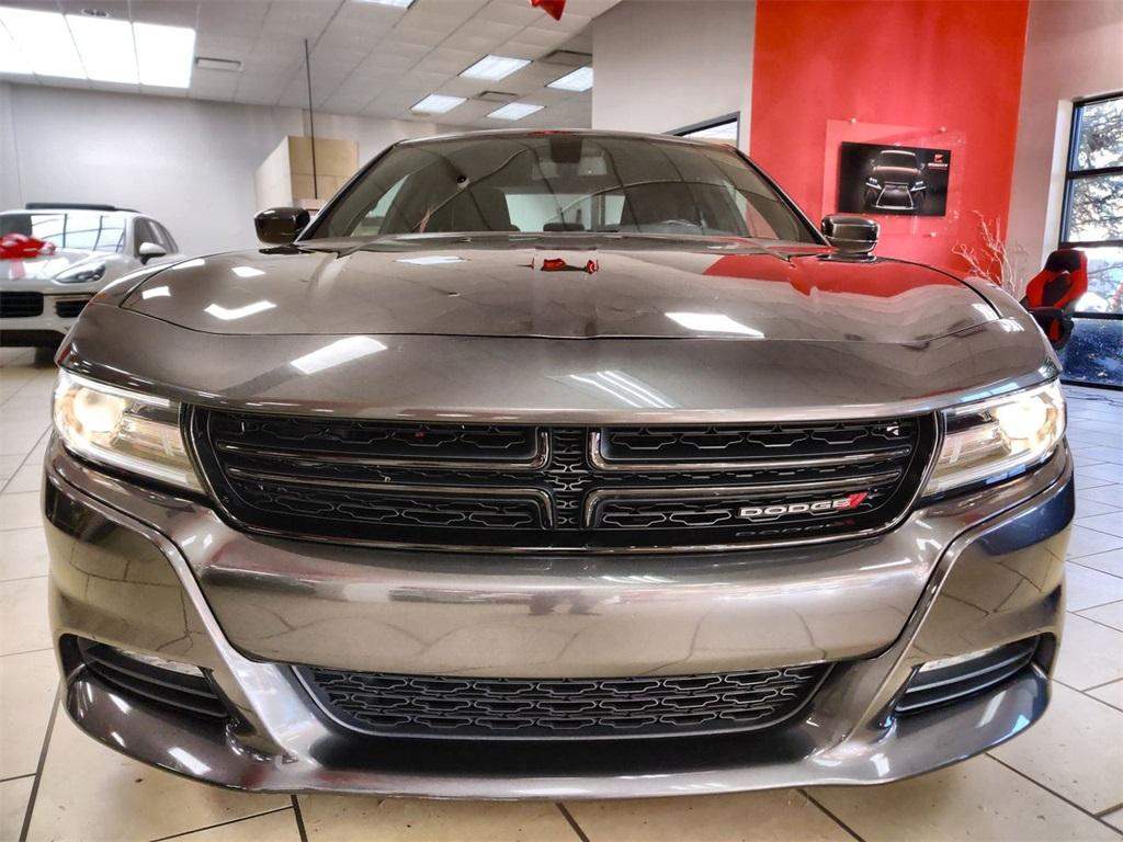 Used 2018 Dodge Charger SXT | Sandy Springs, GA