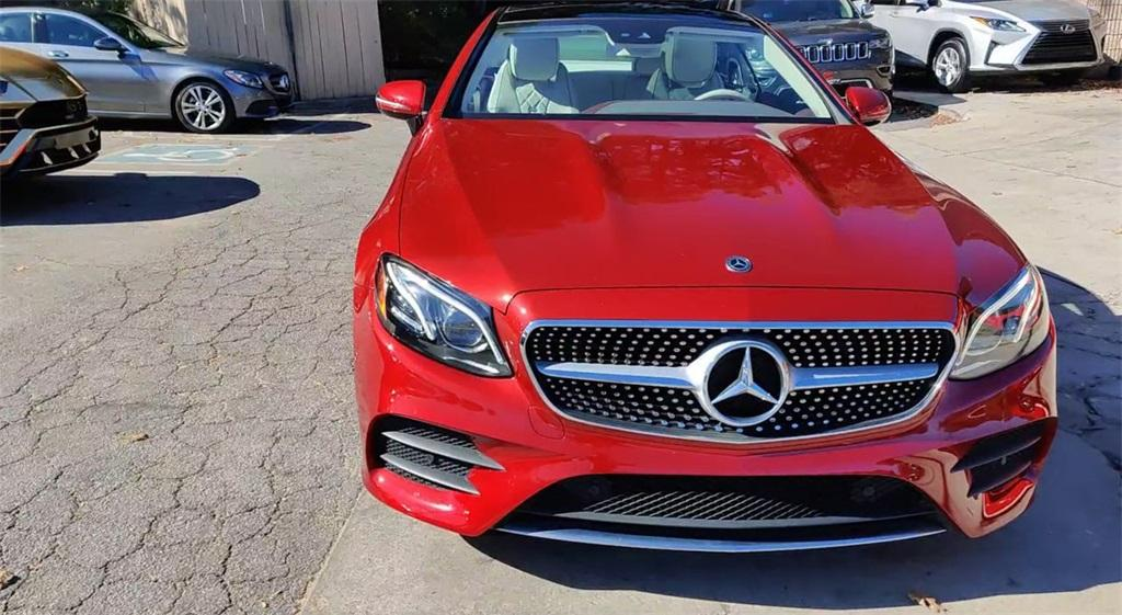 Used 2018 Mercedes-Benz E-Class E 400 | Sandy Springs, GA