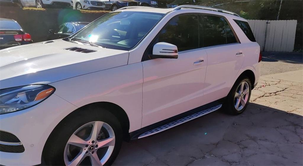 Used 2018 Mercedes-Benz GLE GLE 350 | Sandy Springs, GA