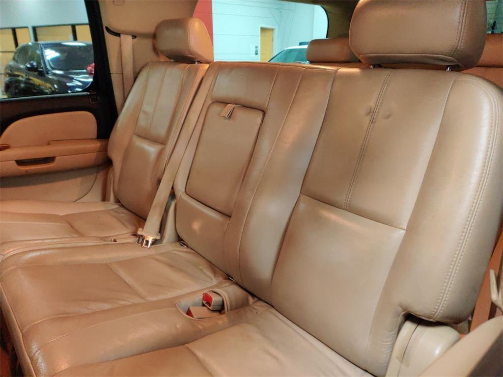Used 2008 Chevrolet Suburban 1500 LT | Sandy Springs, GA