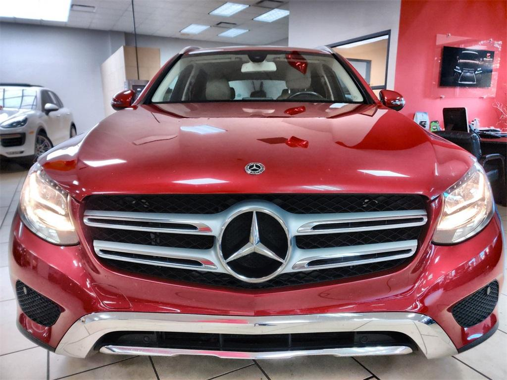 Used 2019 Mercedes-Benz GLC GLC 300 | Sandy Springs, GA