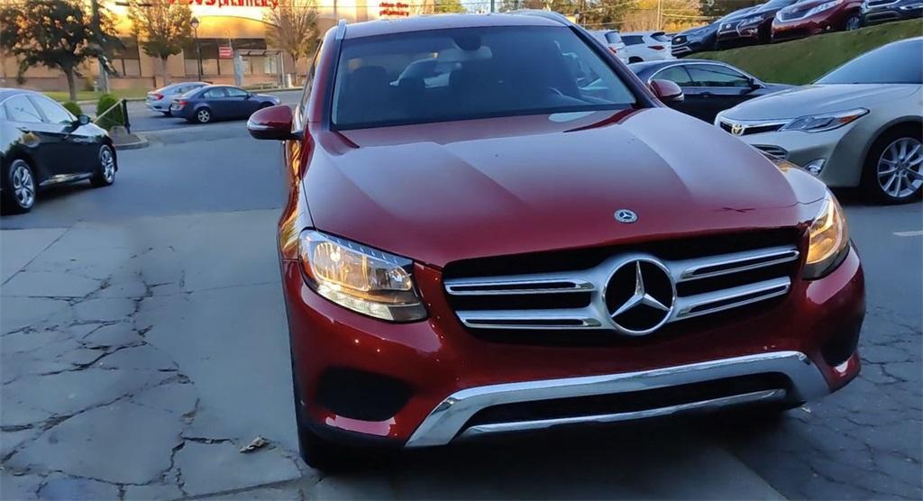 Used 2019 Mercedes-Benz GLC GLC 300   Sandy Springs, GA