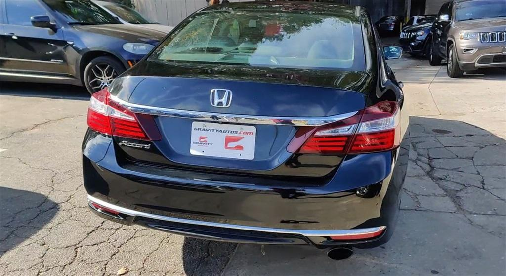 Used 2017 Honda Accord LX | Sandy Springs, GA