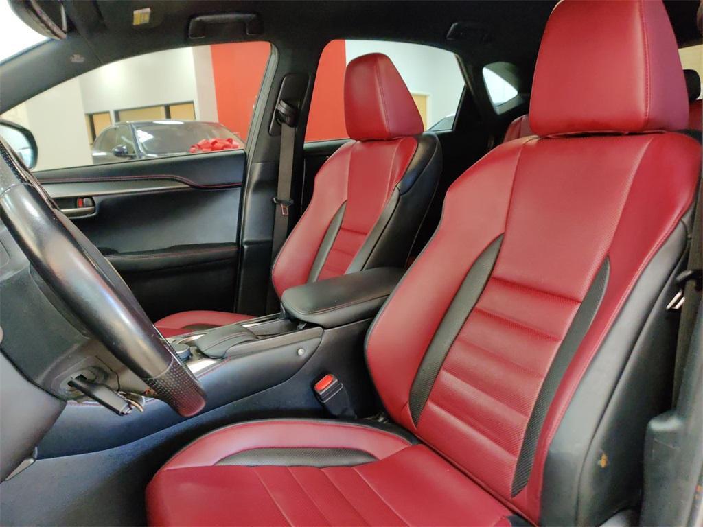 Used 2017 Lexus NX 200t F Sport   Sandy Springs, GA
