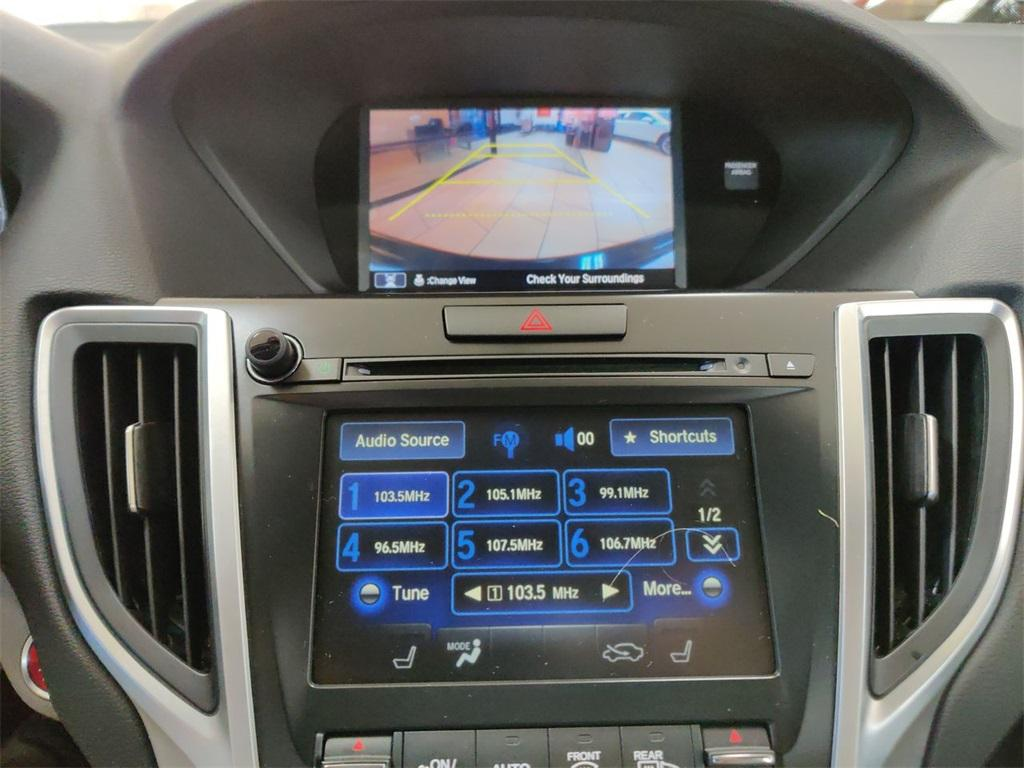 Used 2016 Acura TLX 3.5L V6 | Sandy Springs, GA