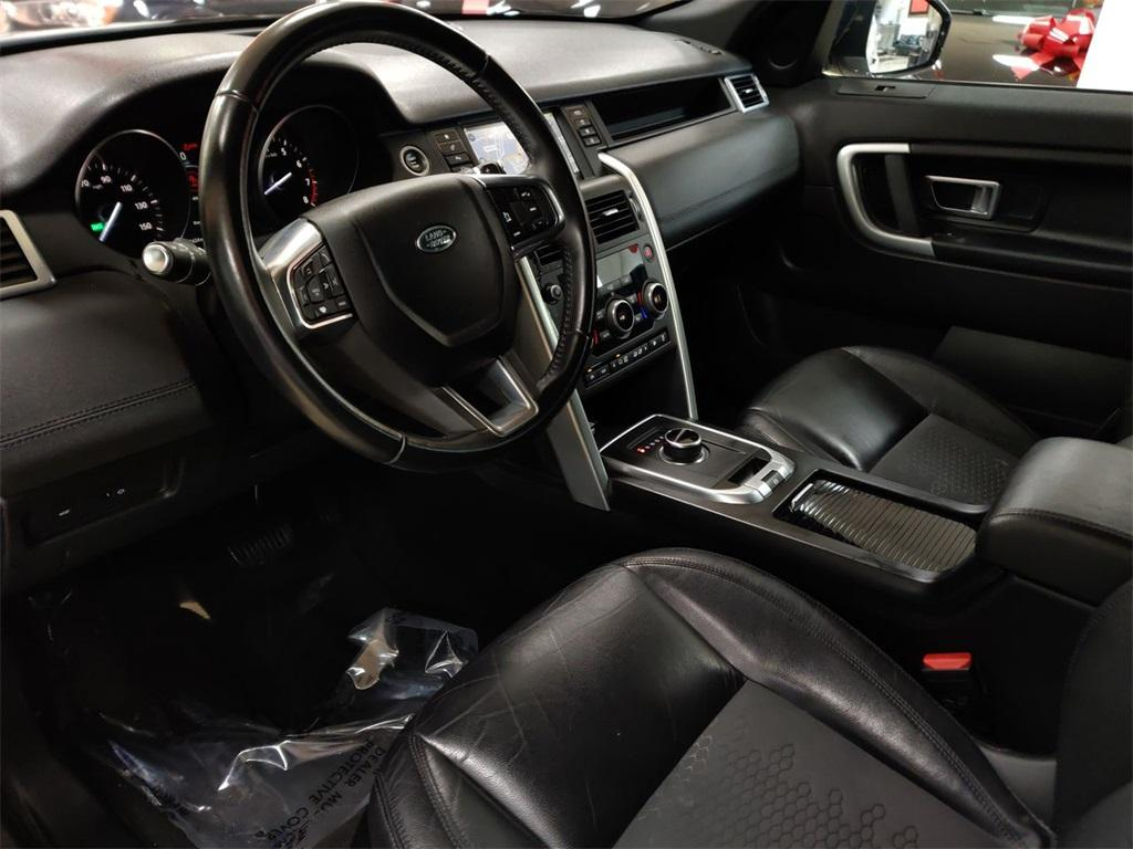 Used 2017 Land Rover Discovery Sport SE   Sandy Springs, GA
