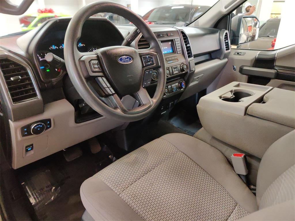 Used 2017 Ford F-150 XLT | Sandy Springs, GA