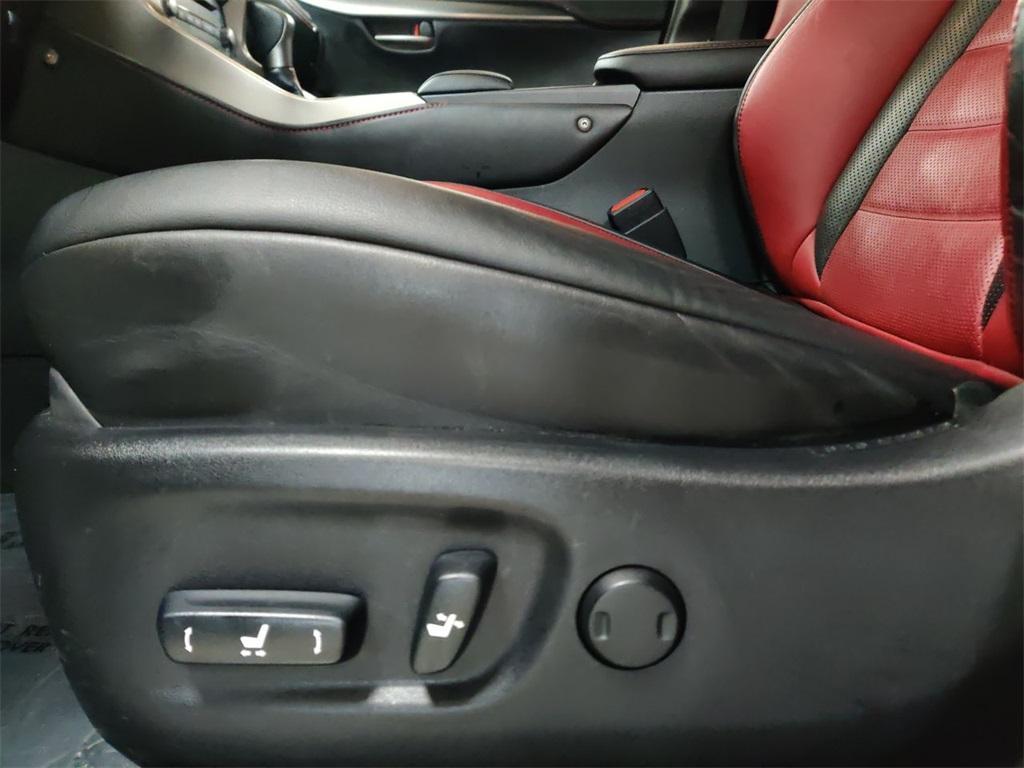 Used 2018 Lexus NX 300 F Sport | Sandy Springs, GA