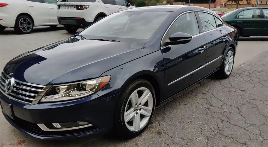 Used 2015 Volkswagen CC 2.0T Sport   Sandy Springs, GA