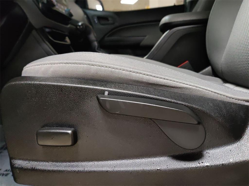 Used 2019 Chevrolet Colorado    Sandy Springs, GA