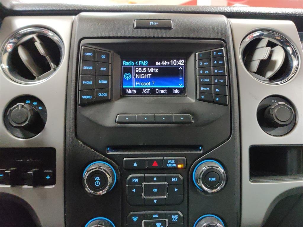 Used 2013 Ford F-150 XLT   Sandy Springs, GA