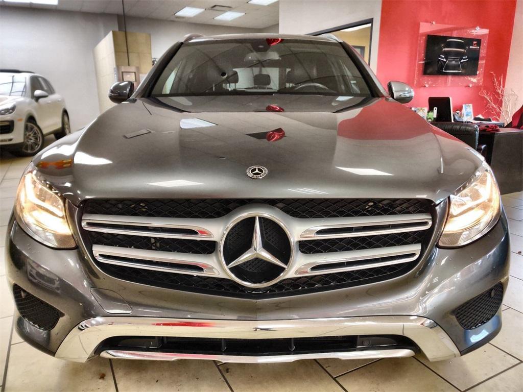 Used 2018 Mercedes-Benz GLC GLC 300 | Sandy Springs, GA