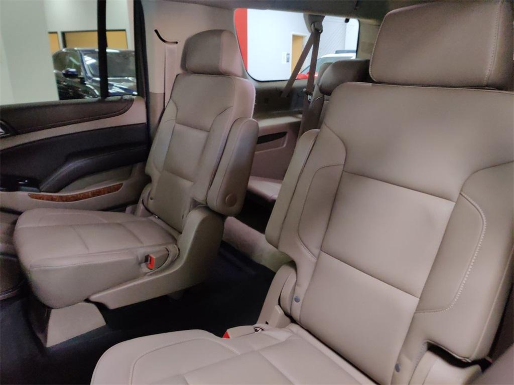 Used 2015 Chevrolet Suburban LTZ | Sandy Springs, GA