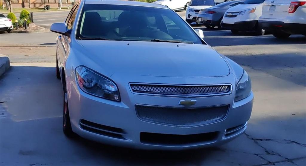 Used 2012 Chevrolet Malibu LT | Sandy Springs, GA