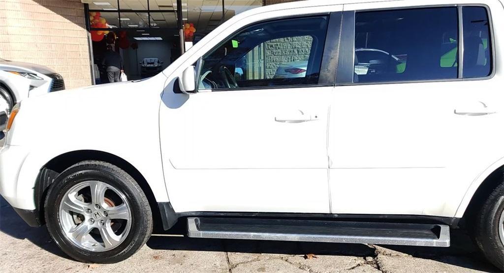 Used 2015 Honda Pilot EX-L | Sandy Springs, GA
