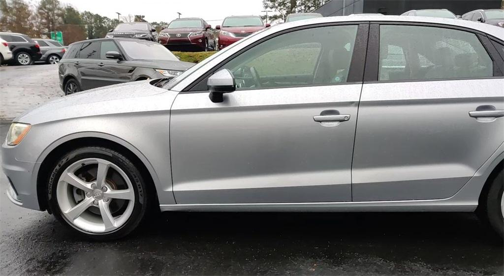 Used 2016 Audi A3 1.8T Premium | Sandy Springs, GA