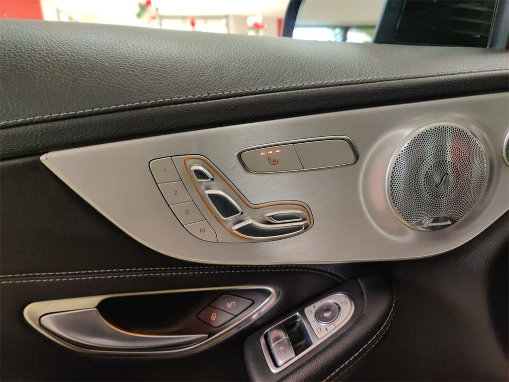 Used 2018 Mercedes-Benz C-Class C 300 | Sandy Springs, GA