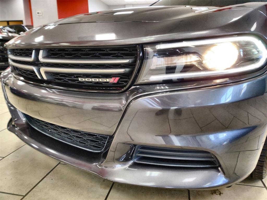 Used 2016 Dodge Charger SE | Sandy Springs, GA