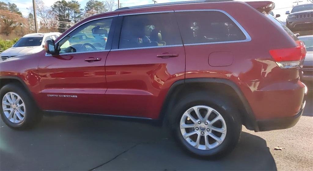 Used 2014 Jeep Grand Cherokee Laredo | Sandy Springs, GA