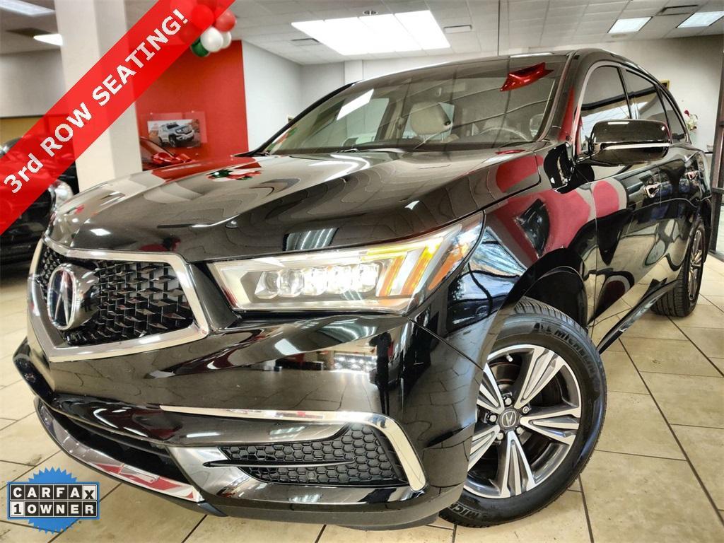 20 Acura MDX 20.20L Stock  20 for sale near Sandy Springs, GA ...