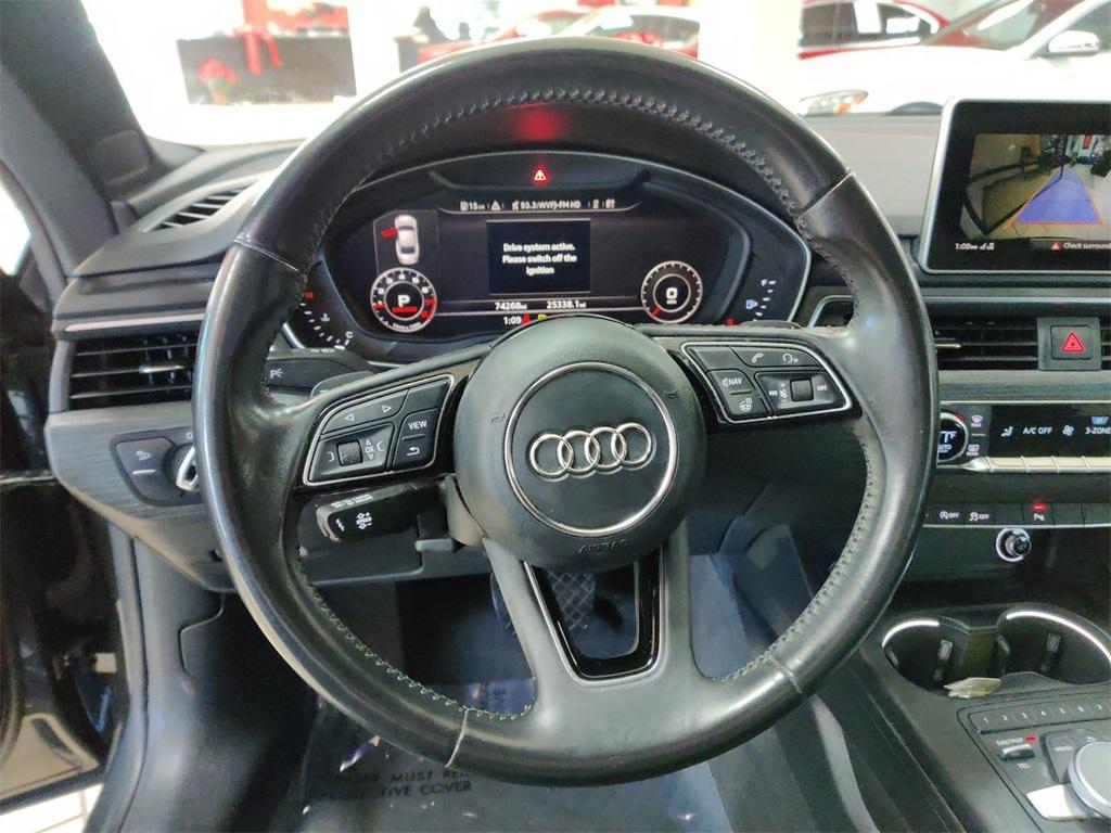Used 2018 Audi A5 2.0T Premium Plus | Sandy Springs, GA