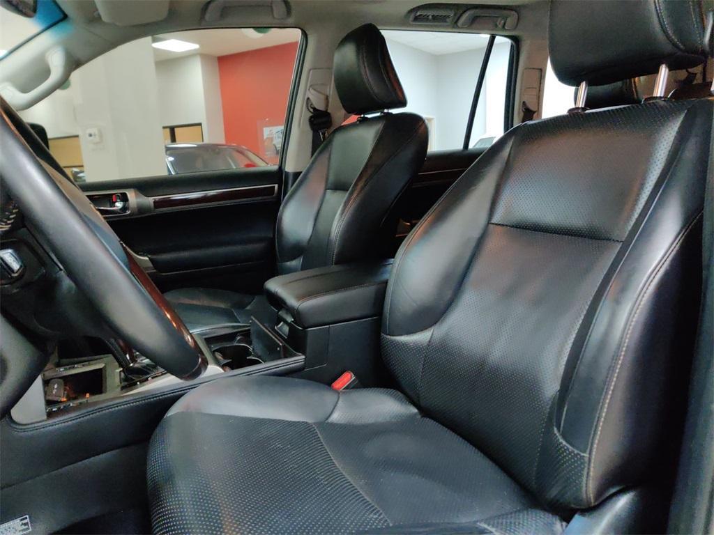 Used 2014 Lexus GX  | Sandy Springs, GA