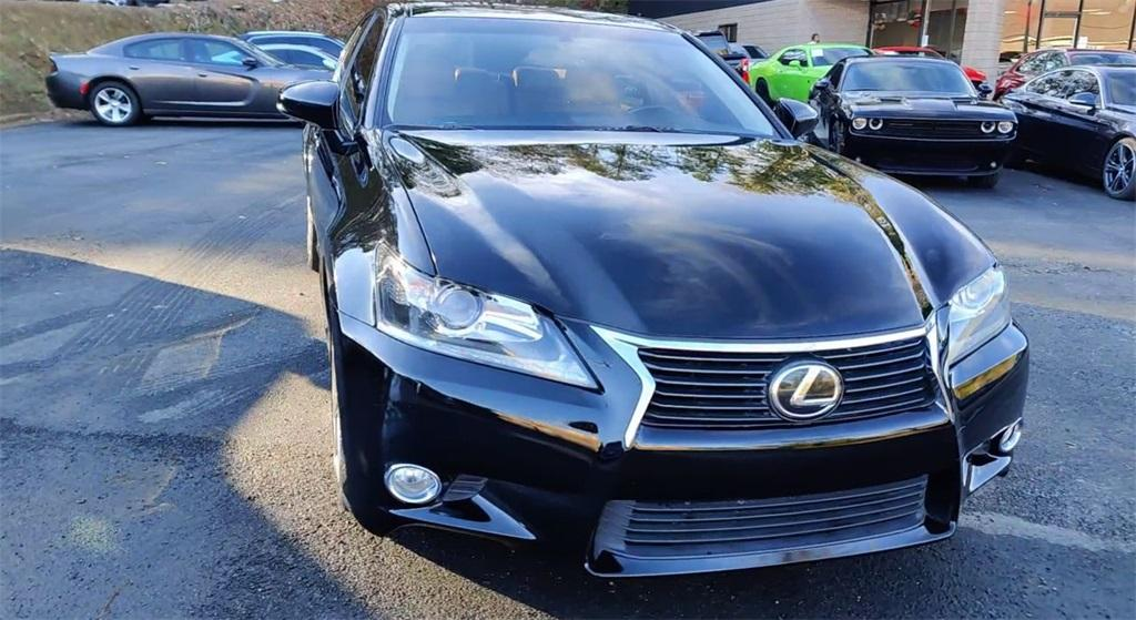 Used 2015 Lexus GS 350 | Sandy Springs, GA