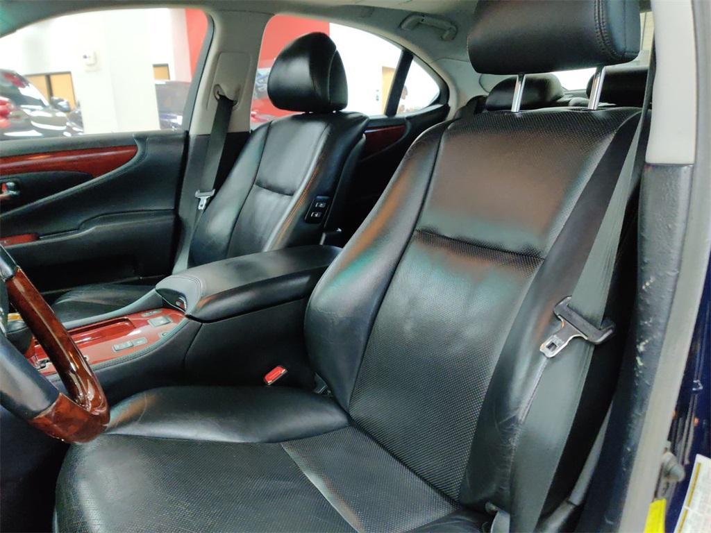 Used 2012 Lexus LS 460 | Sandy Springs, GA