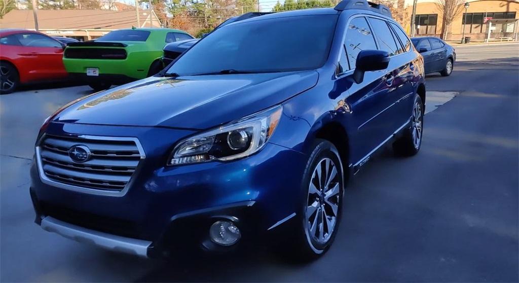 Used 2017 Subaru Outback 2.5i   Sandy Springs, GA