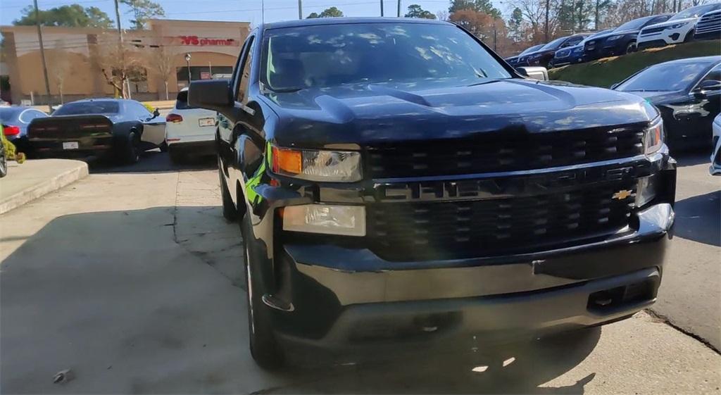 Used 2019 Chevrolet Silverado 1500 Custom | Sandy Springs, GA