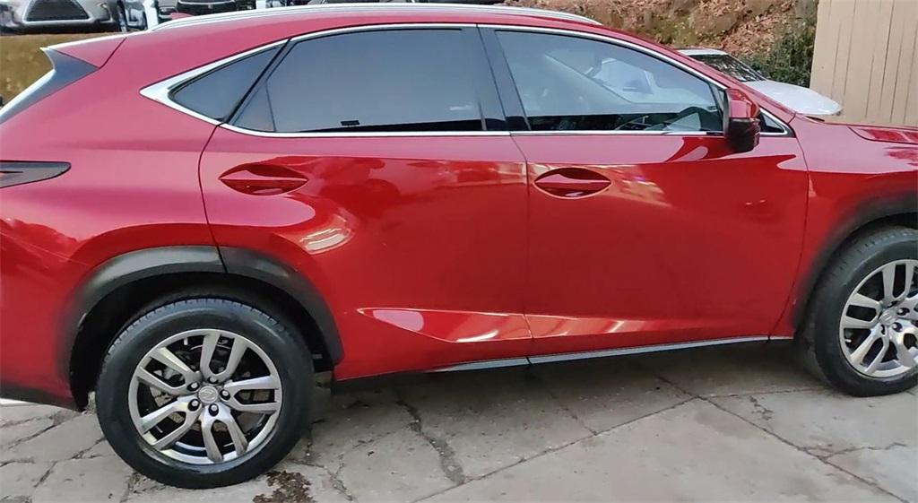 Used 2015 Lexus NX 200t | Sandy Springs, GA