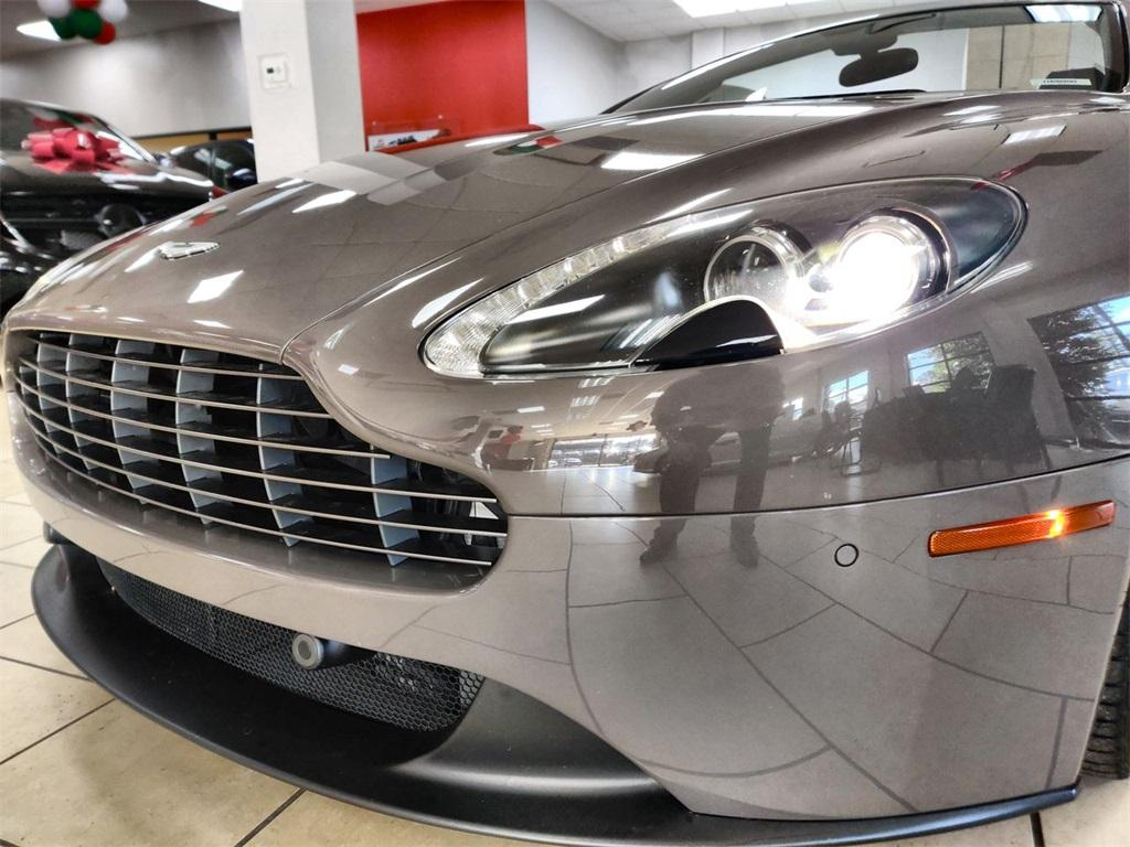 Used 2014 Aston Martin V8 Vantage  | Sandy Springs, GA