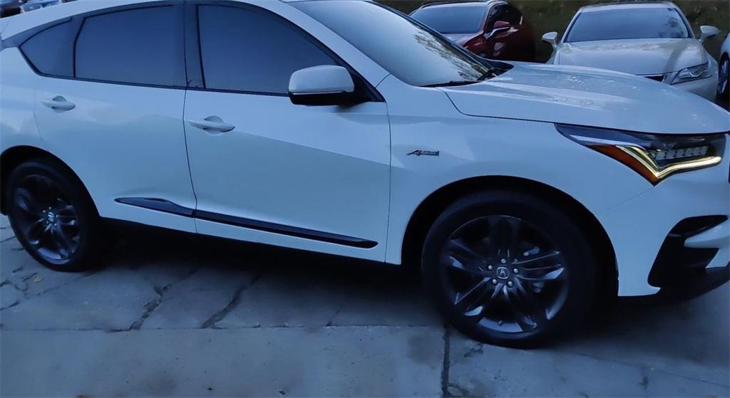 Used 2019 Acura RDX A-Spec Package | Sandy Springs, GA