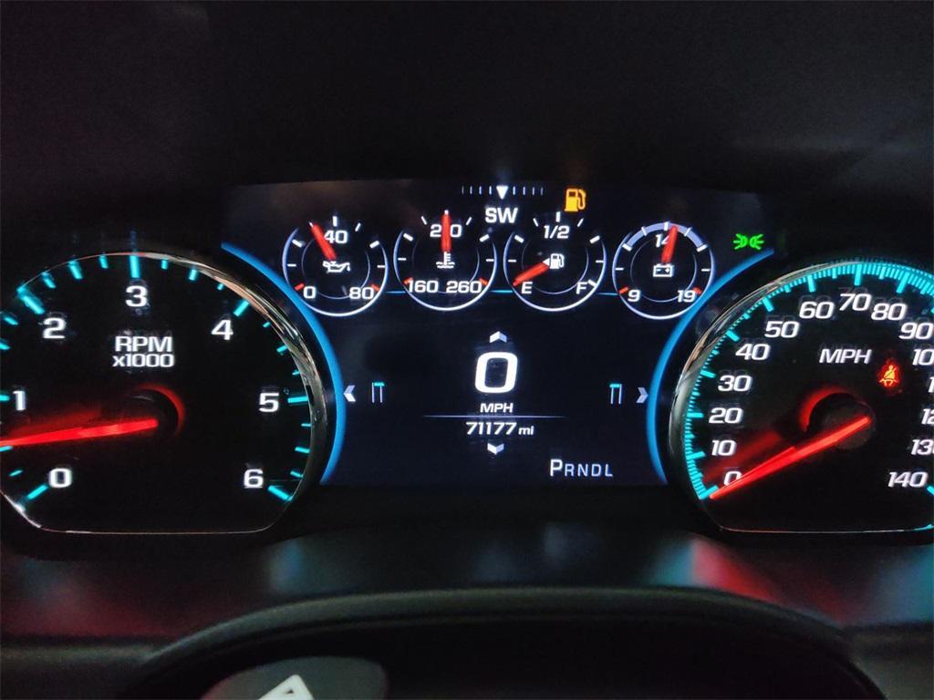 Used 2017 GMC Sierra 1500 Denali | Sandy Springs, GA
