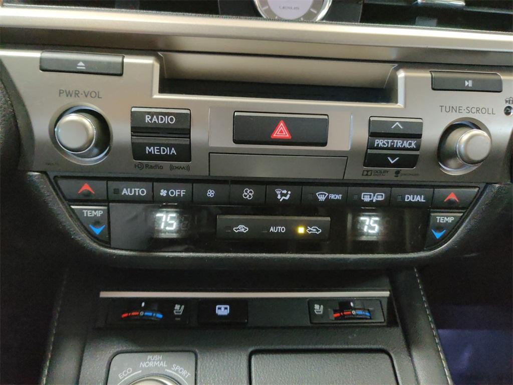 Used 2016 Lexus ES 350 | Sandy Springs, GA