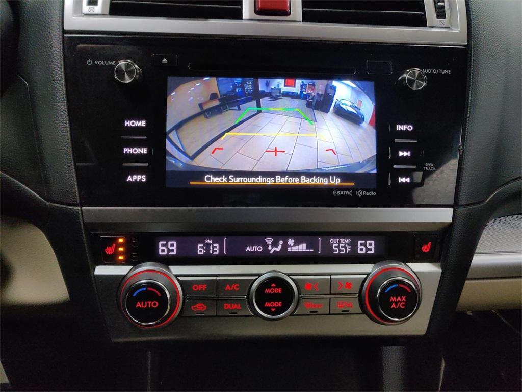 Used 2017 Subaru Outback 2.5i | Sandy Springs, GA