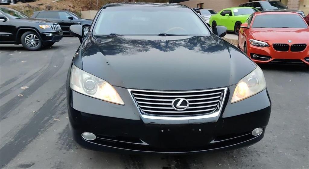 Used 2007 Lexus ES 350   Sandy Springs, GA