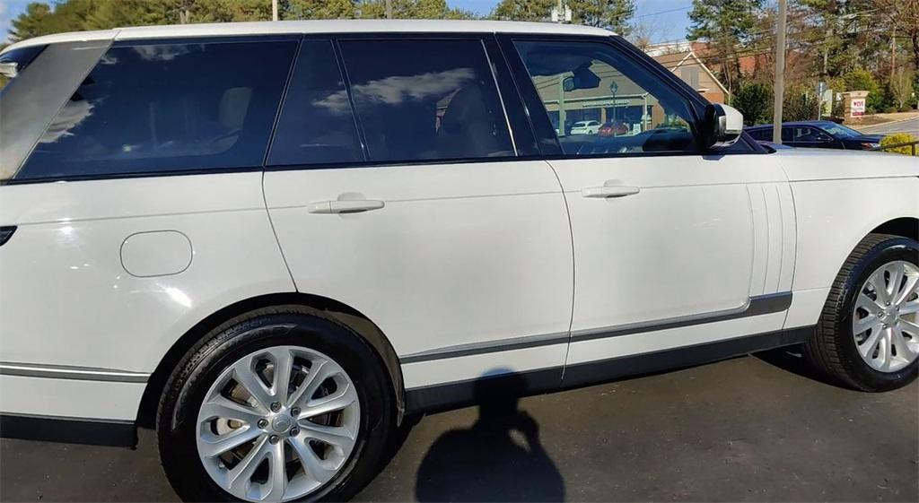 Used 2014 Land Rover Range Rover 3.0L V6 Supercharged HSE | Sandy Springs, GA