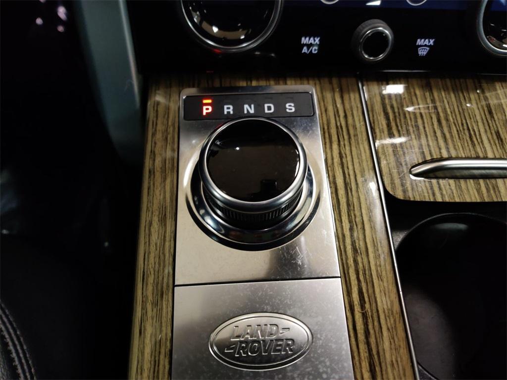 Used 2019 Land Rover Range Rover  | Sandy Springs, GA