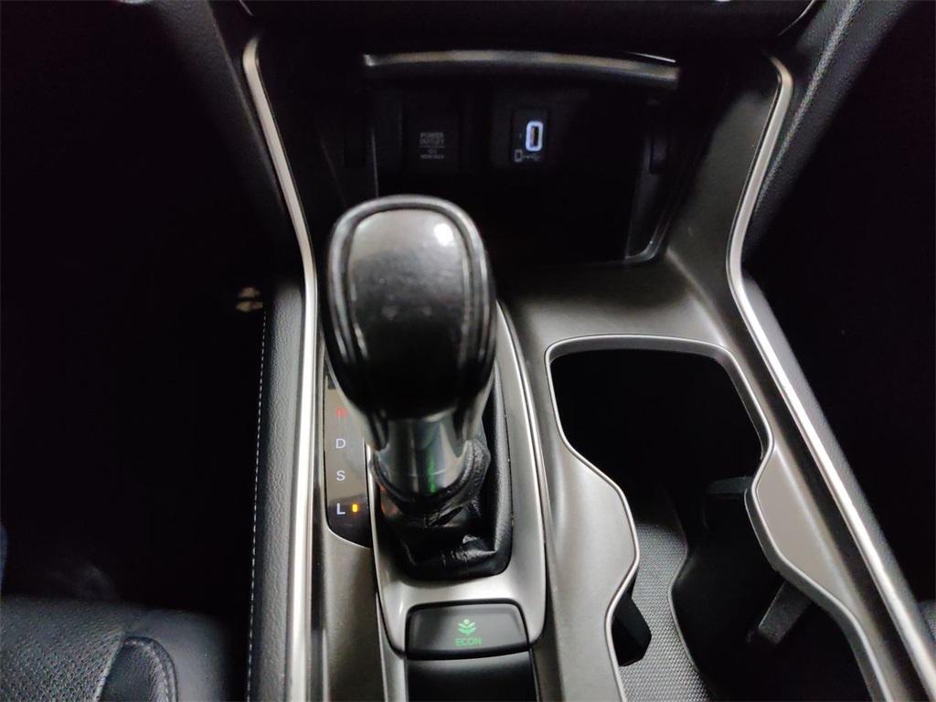 Used 2018 Honda Accord EX-L   Sandy Springs, GA