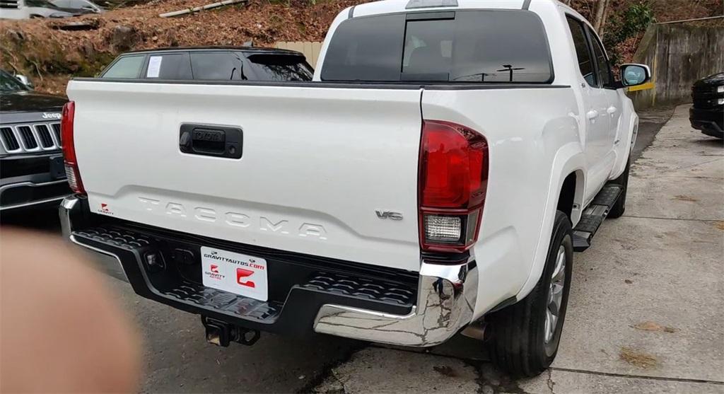 Used 2019 Toyota Tacoma SR5 | Sandy Springs, GA