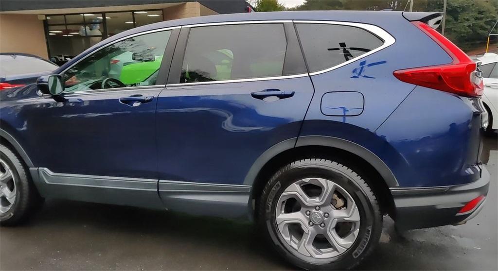 Used 2018 Honda CR-V EX-L | Sandy Springs, GA