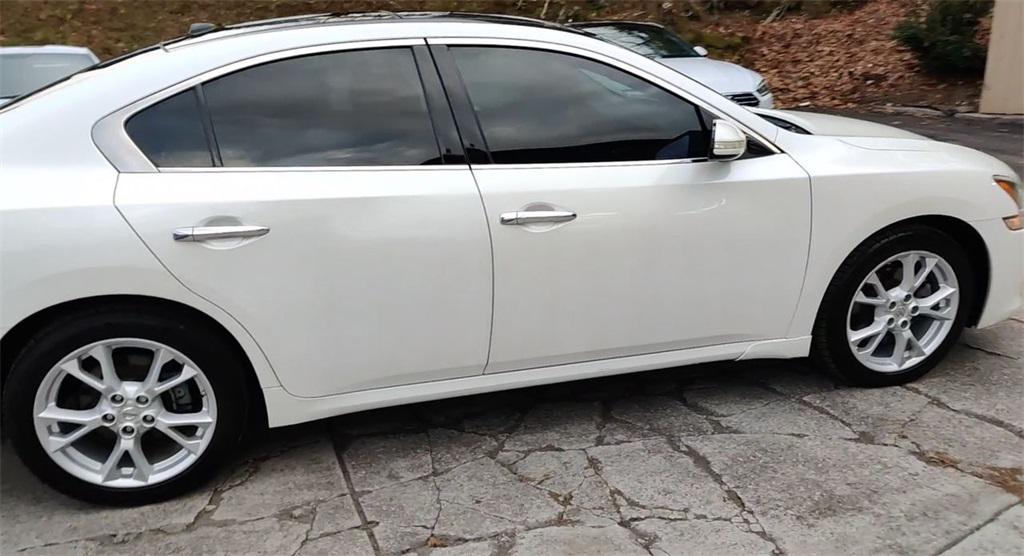 Used 2014 Nissan Maxima 3.5 SV   Sandy Springs, GA