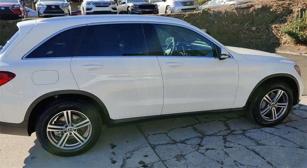 Used 2020 Mercedes-Benz GLC GLC 300 | Sandy Springs, GA